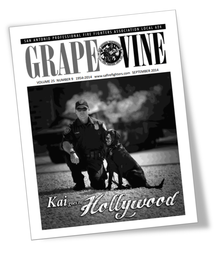 grapevine-publication